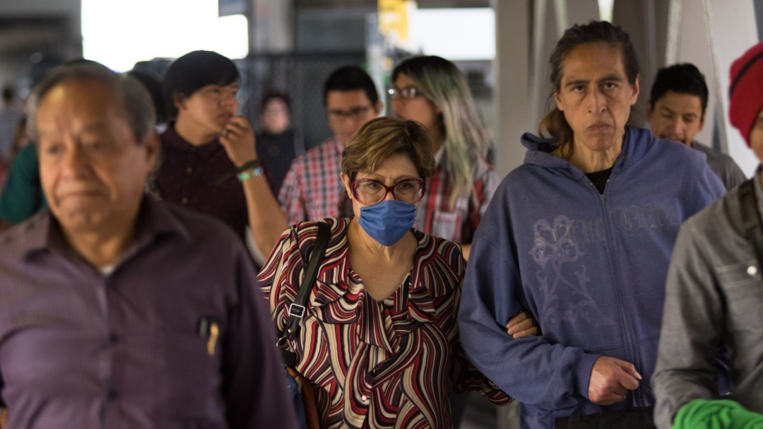 Personas de alto riesgo deben 'guardarse' ante coronavirus: Dra. Wong