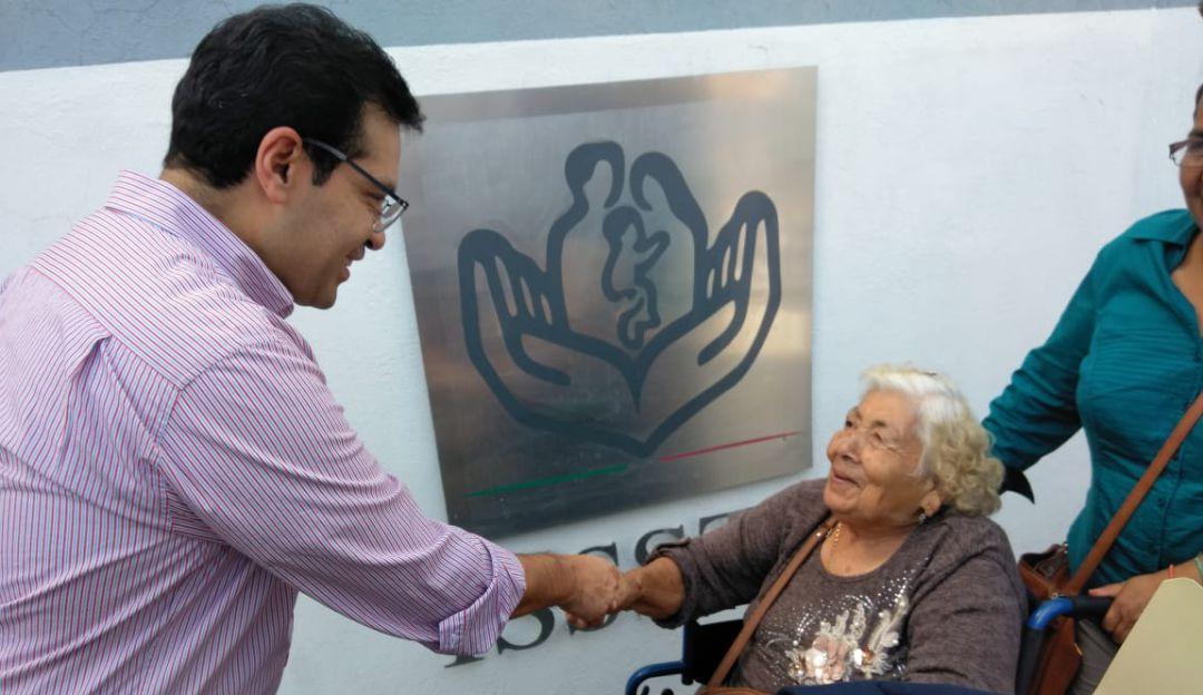 ISSSTE destinará 532mdp en créditos para Jalisco