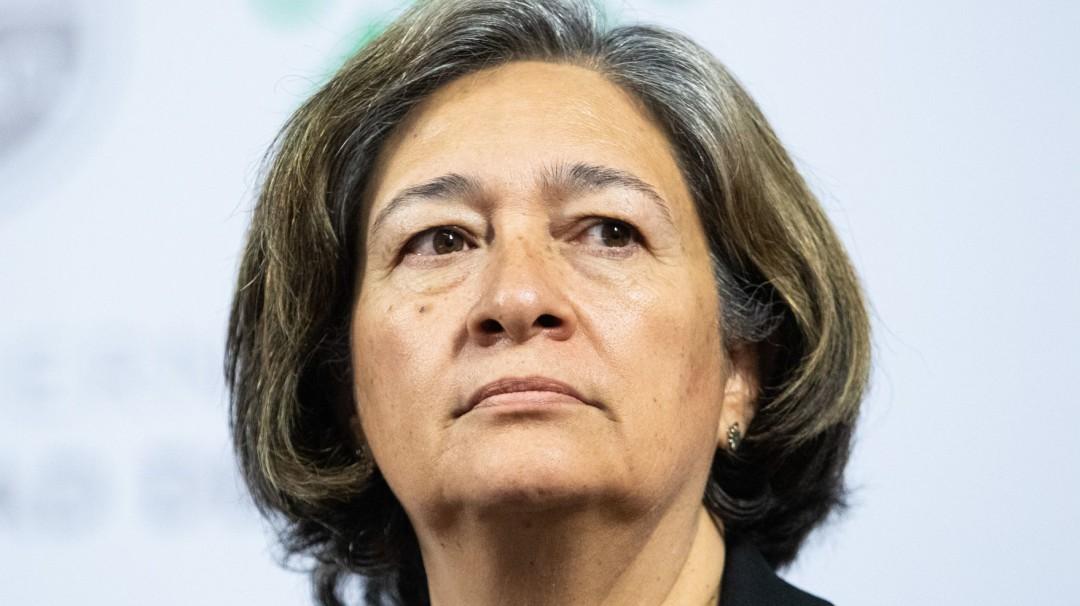 Sheinbaum no pedirá renuncia de directora del Metro