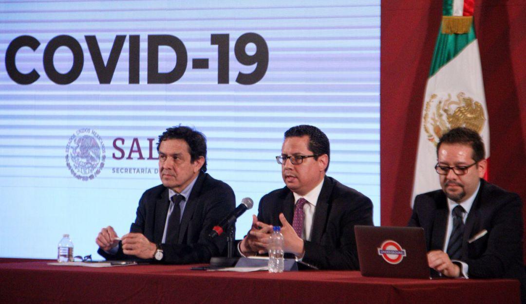 Suben a 16 los casos de coronavirus en México