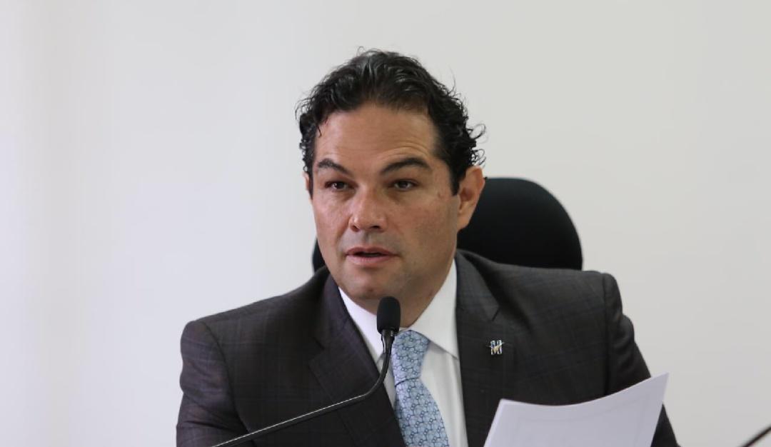 Certifica OMS a alcalde de Huixquilucan para responder ante coronavirus