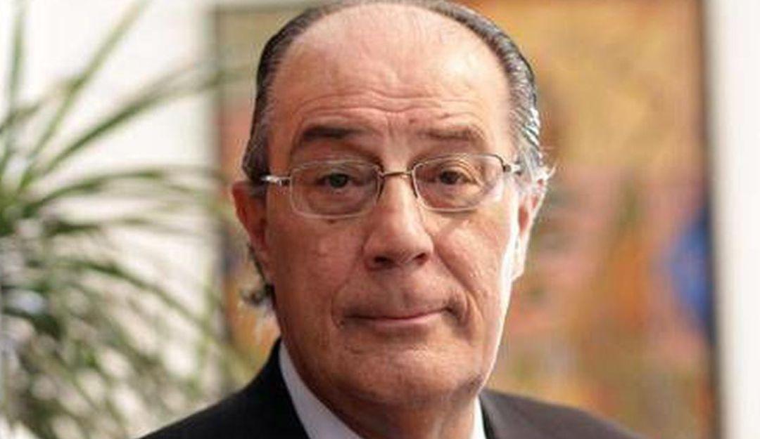 Presidente de la Bolsa Mexicana de Valores tiene coronavirus