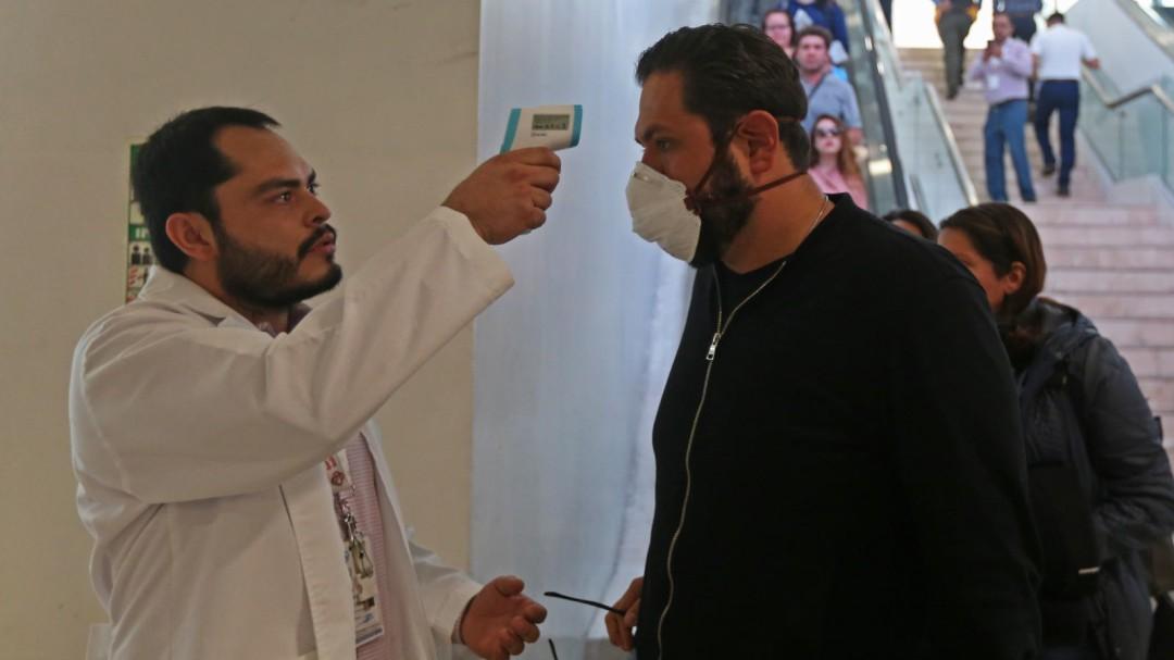 Hay 26 casos confirmados de coronavirus en México