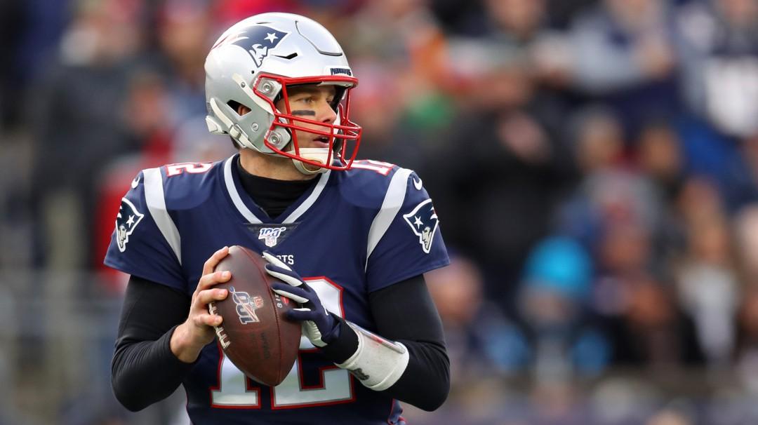 Tom Brady deja a los Patriotas de Nueva Inglaterra