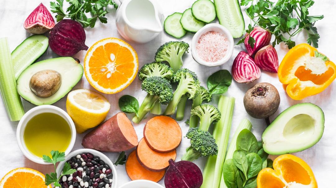 Alimentación para fortalecer tu sistema inmune