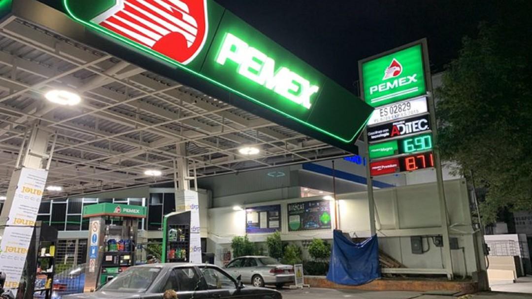 Sorprendente precio de la gasolina en la CDMX, se vende en 16.90 pesos