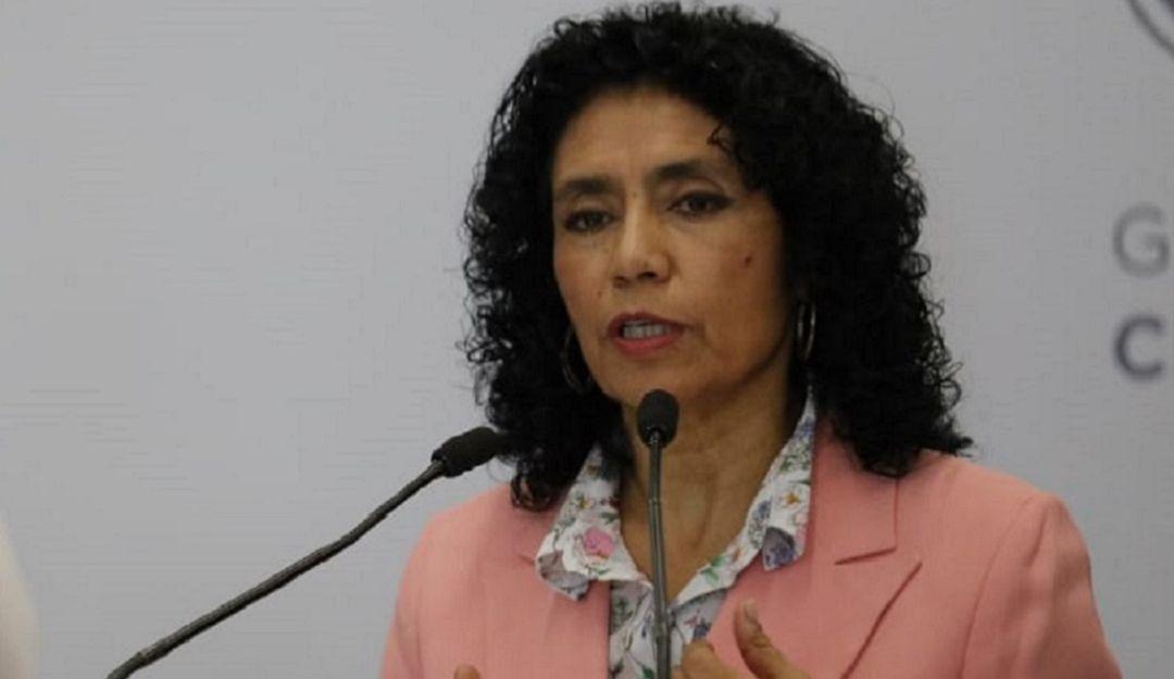 CDMX lista para siguientes etapas del Covid-19: Oliva López