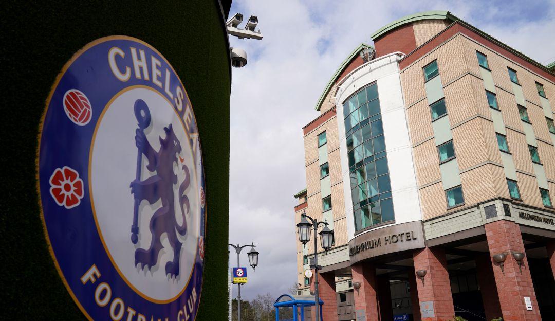 El Chelsea presta su hotel para combatir Coronavirus