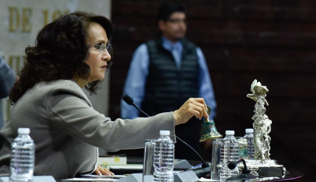 Propone Padierna que IMSS e INFONAVIT exenten cuotas por crisis coronavirus