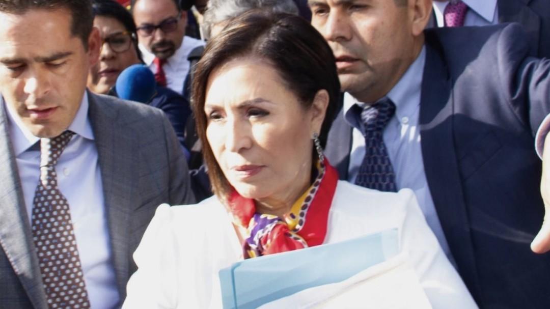 Juicio político a Rosario Robles nació muerto: abogado