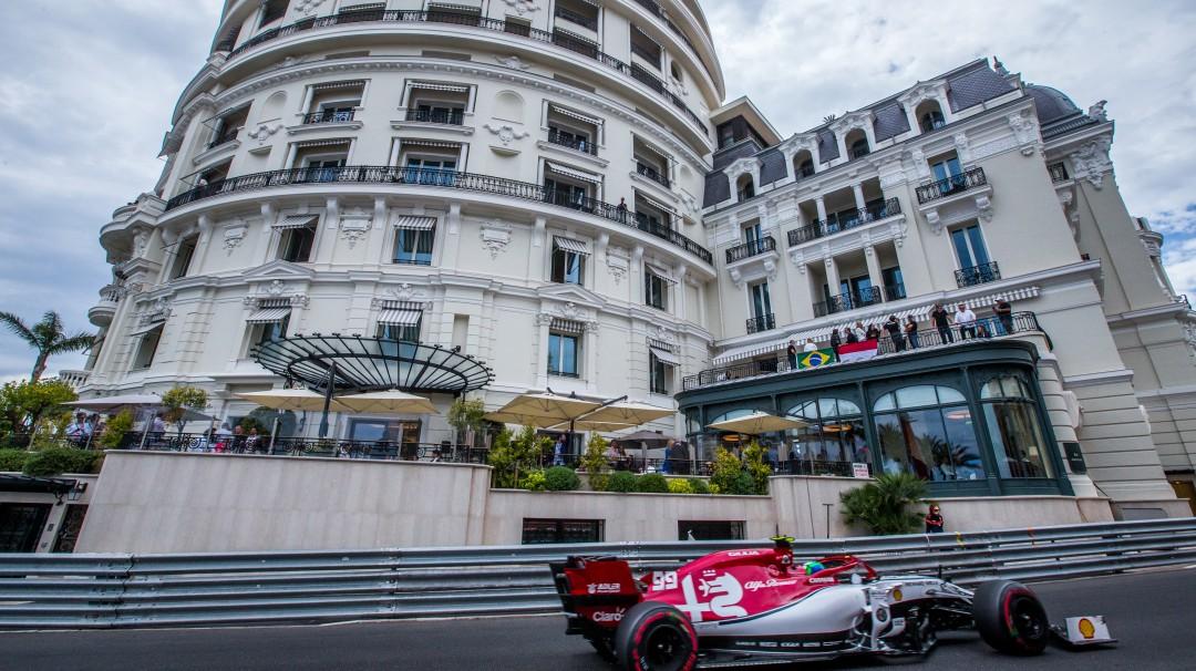 Cancelan el Gran Premio de Mónaco por Coronavirus