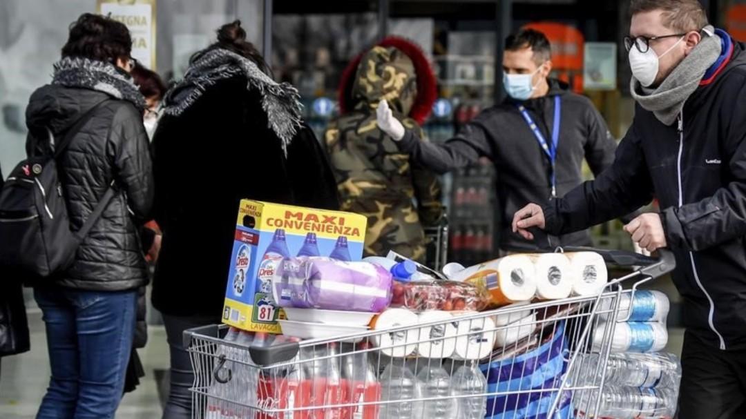 ¿Cuál será el impacto económico que tendrá el Coronavirus en el mundo?
