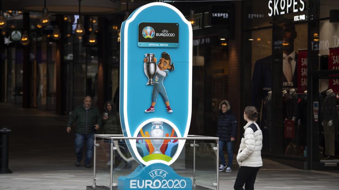 La Euro 2020 se seguirá llamando así