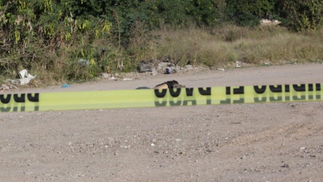 Analizan zonas donde abandonan cuerpos