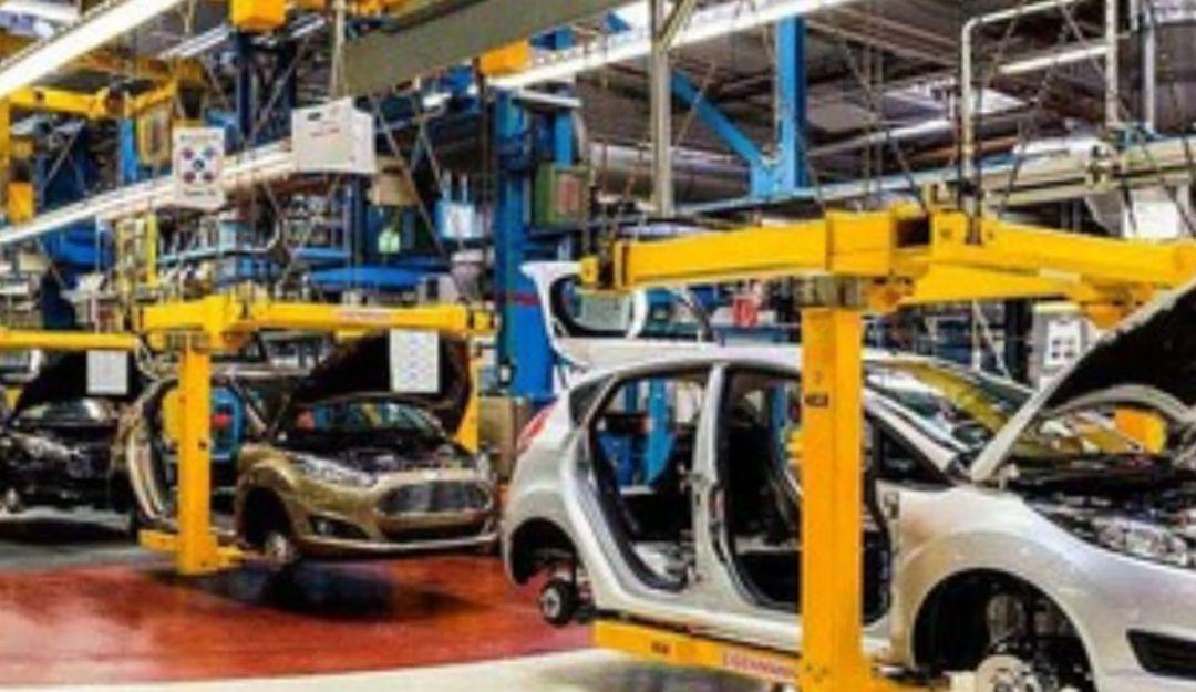 Industrias automotriz y eléctrica, las más afectadas por pandemia
