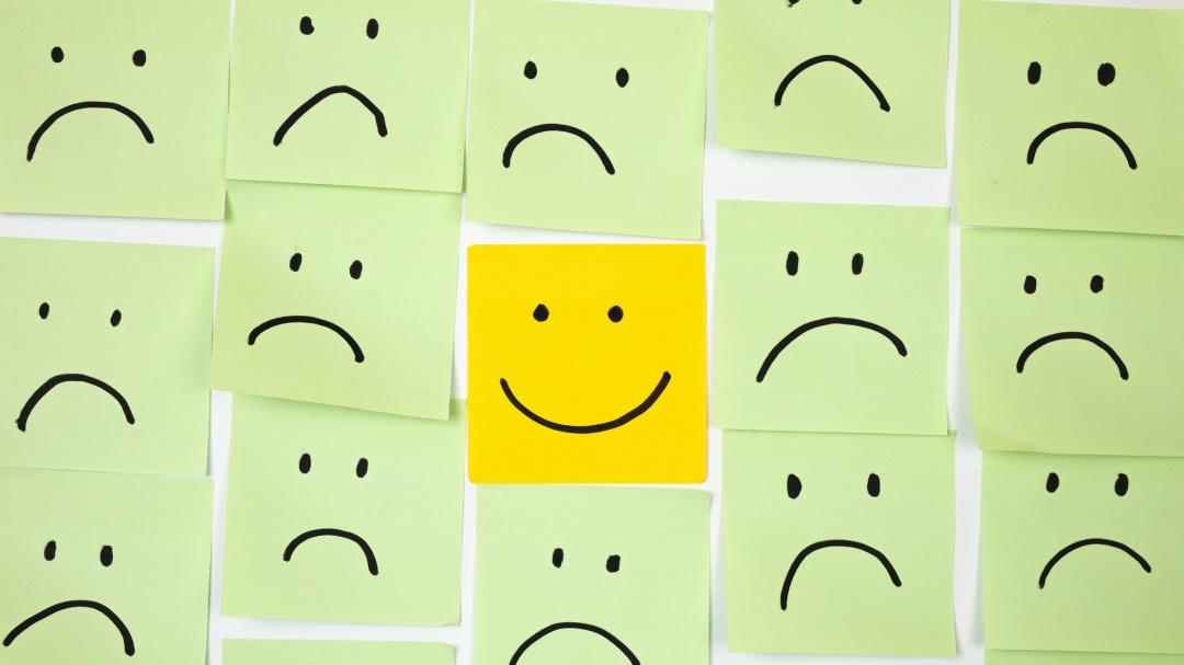 La felicidad en tiempos de incertidumbre