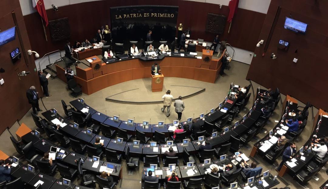 Plan económico, no estampitas pide oposición a AMLO