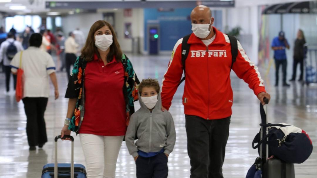 Confirman 164 casos de coronavirus en México