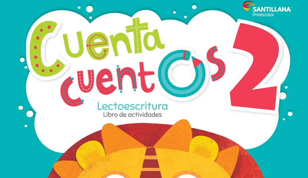 Editorial Santillana dará acceso gratis a libros para niños durante COVID19