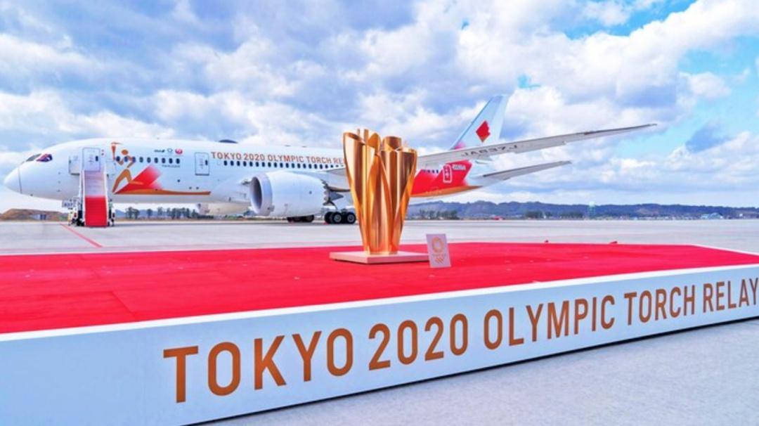 Los Juegos Olímpicos de Tokyo 2020 serán aplazados