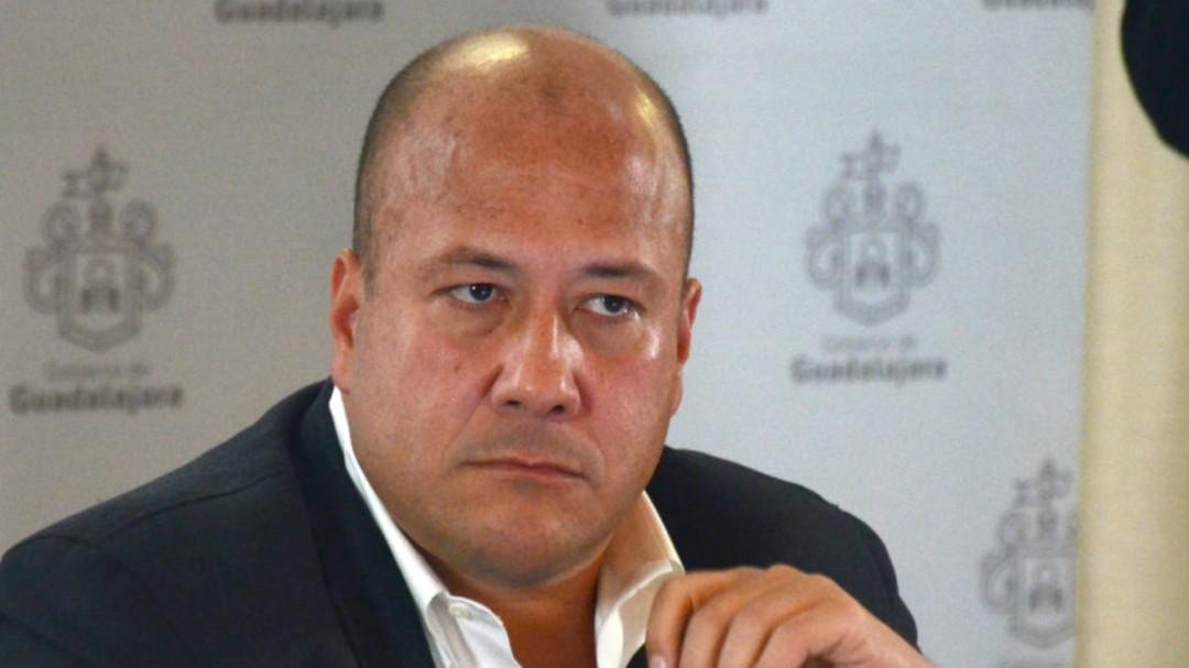 La persona fallecida tenía 55 años y diabetes: Enrique Alfaro