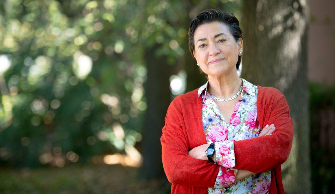 Entrevista viróloga Susana López Charretón