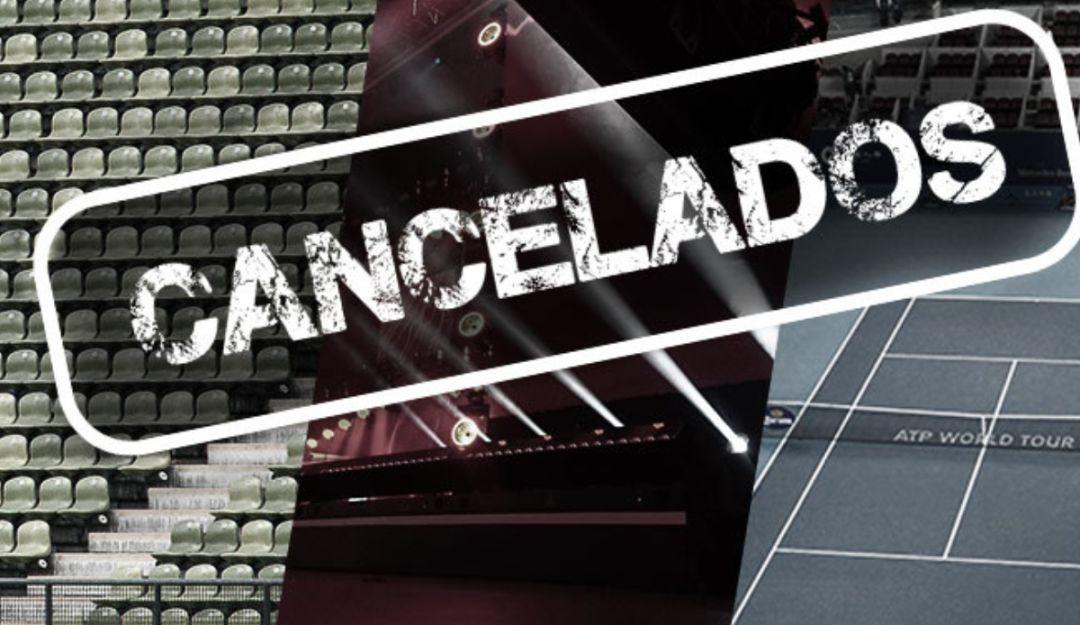 Pandemia pega a industria del espectáculo