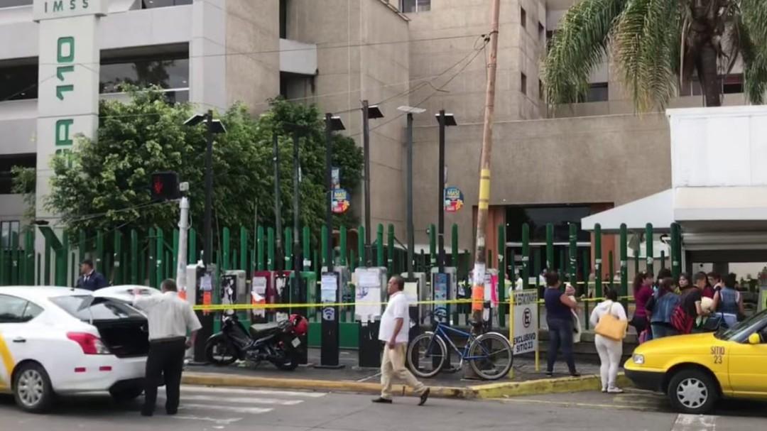 Fallece primer paciente por COVID-19 en Jalisco