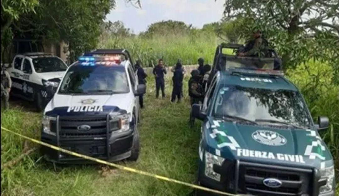 Disminuyen secuestros en Veracruz: FGR