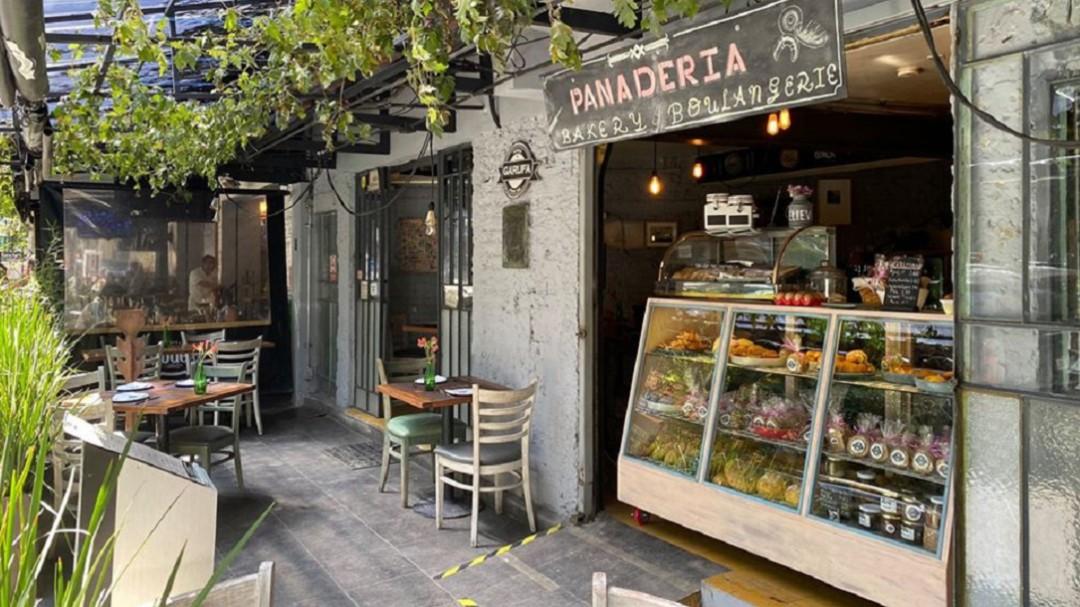 Bono gastronómico proponen Fonda Garufa