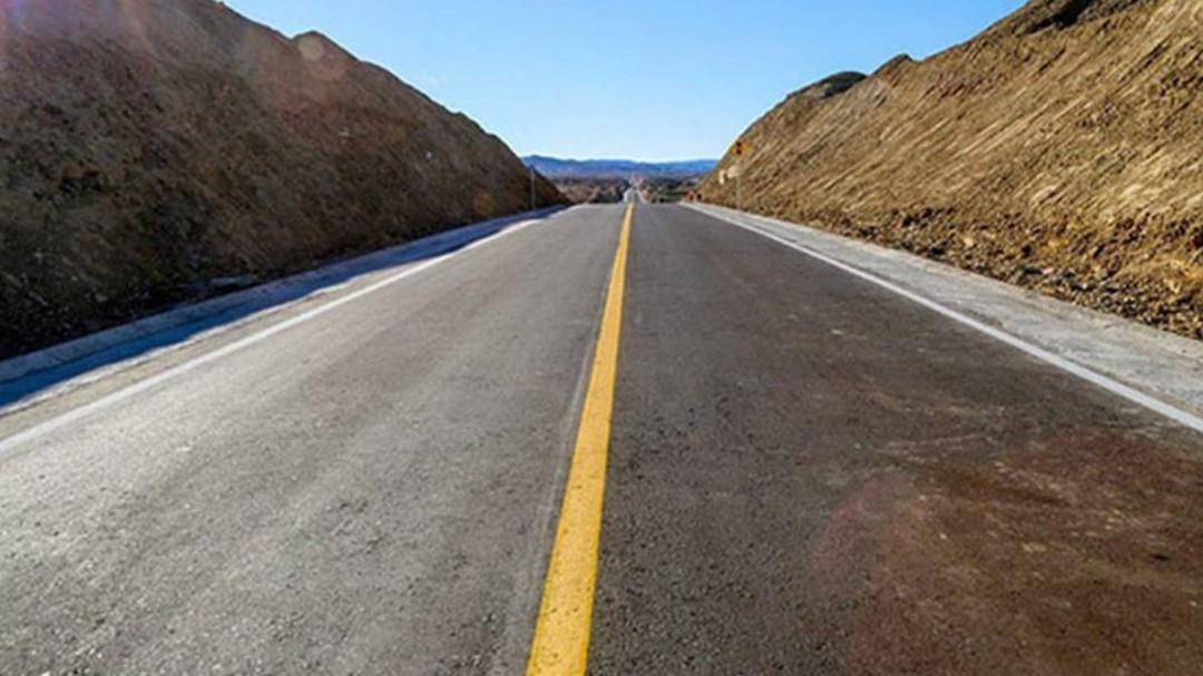 Plan de rehabilitación carretera apoyaría la economía local