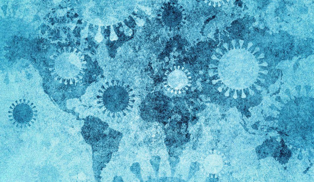 El coronavirus se ha extendido por el mundo y estos son sus efectos