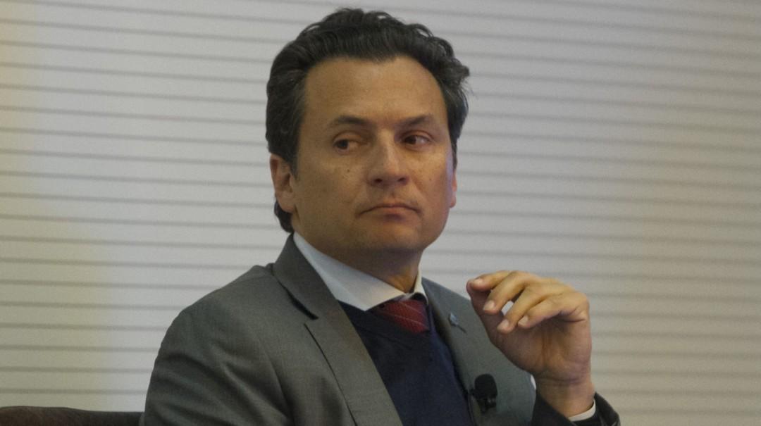 México solicita extradición de Lozoya a España