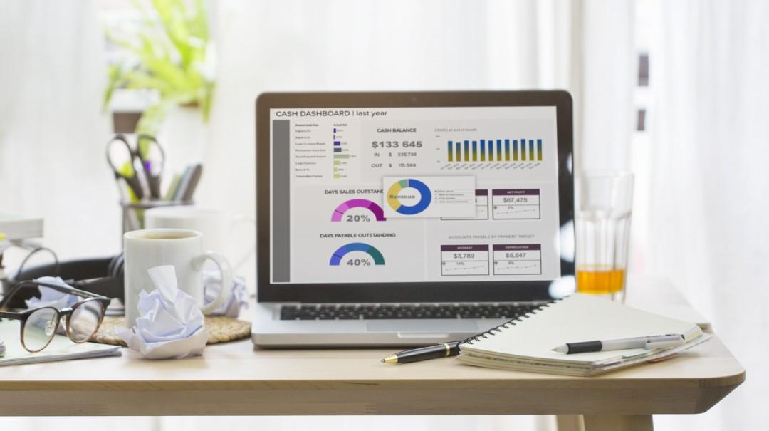 Estas son las 5 Apps con distintas herramientas para hacer home office