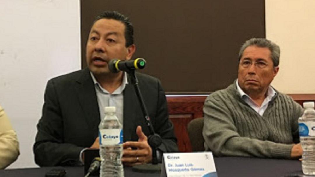 Gobierno está obligado a cuidar al personal de salud: Juan Luis Mosqueda