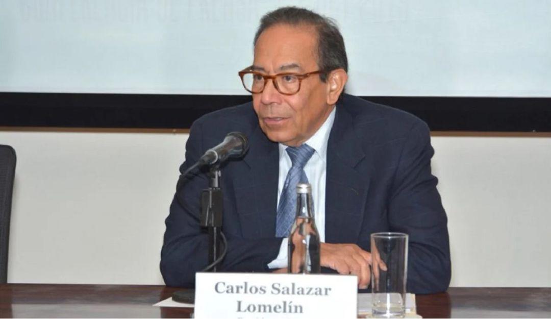 México debe mandar mensaje adecuado al mundo: CCE