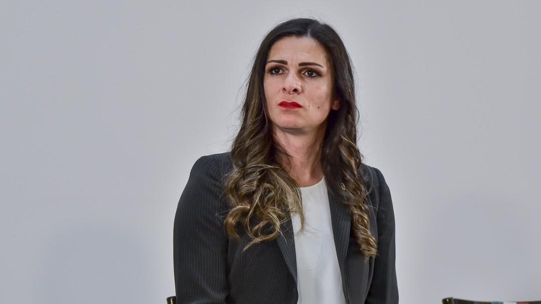 """""""Fue lo mejor aplazar los Juegos Olímpicos"""": Ana Guevara"""
