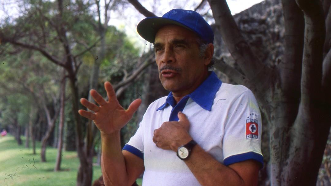 Falleció la leyenda del futbol mexicano Ignacio Trelles