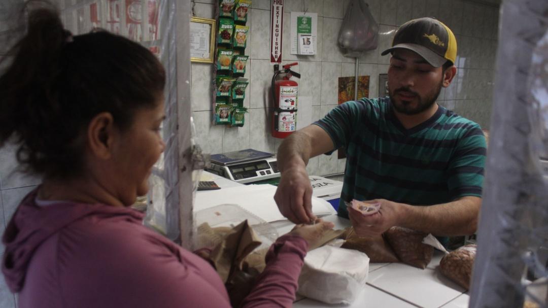 Anuncian inminente aumento del precio de la tortilla