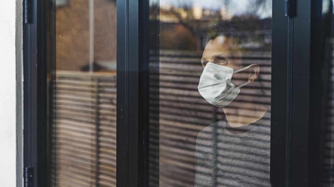 Coronavirus: Encerrados pero no aislados