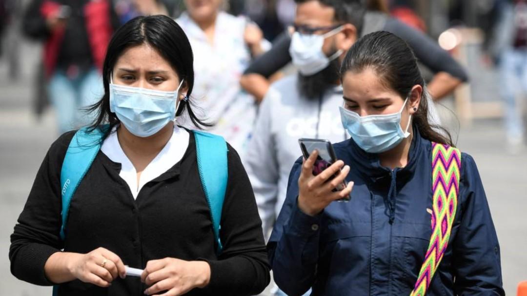 Se confirma el sexto fallecimiento por COVID-19 en México