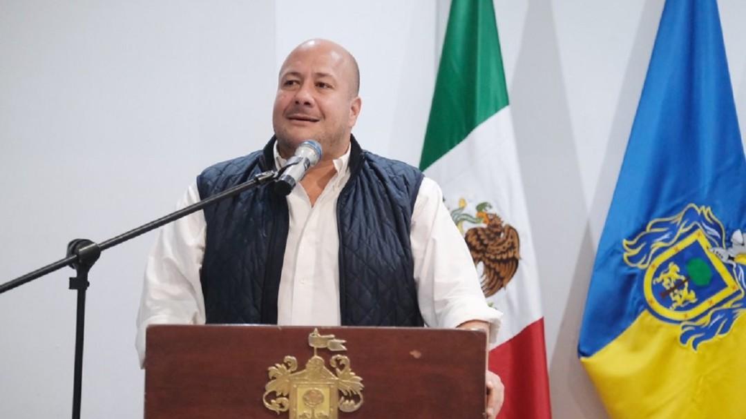 Jalisco subirá sus cifras por contagio: Gobernador