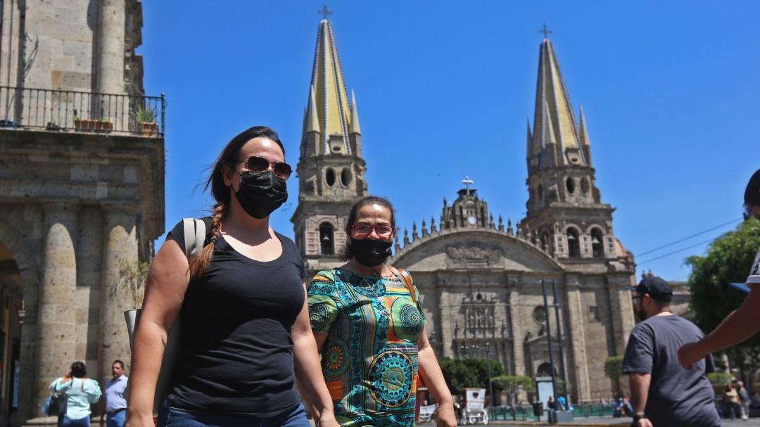 Cancelan inicio de pruebas rápidas por Covid-19 en Jalisco