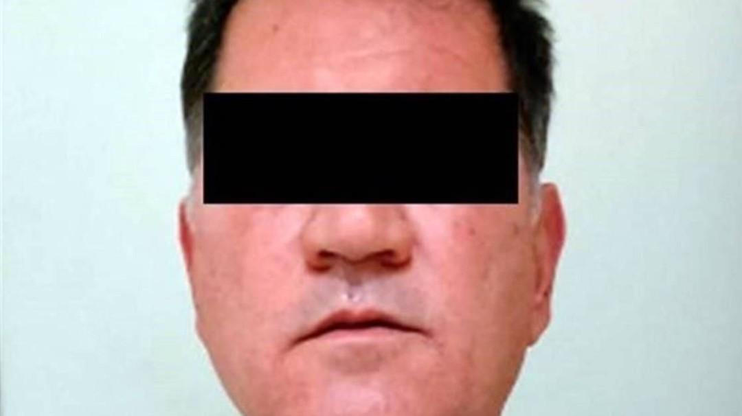 Detienen a ex funcionario de Pemex por corrupción