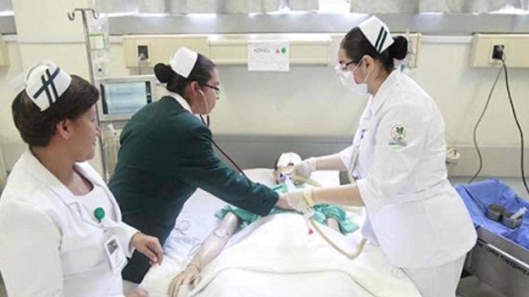 Enfermeras denuncian agresiones de ciudadanos