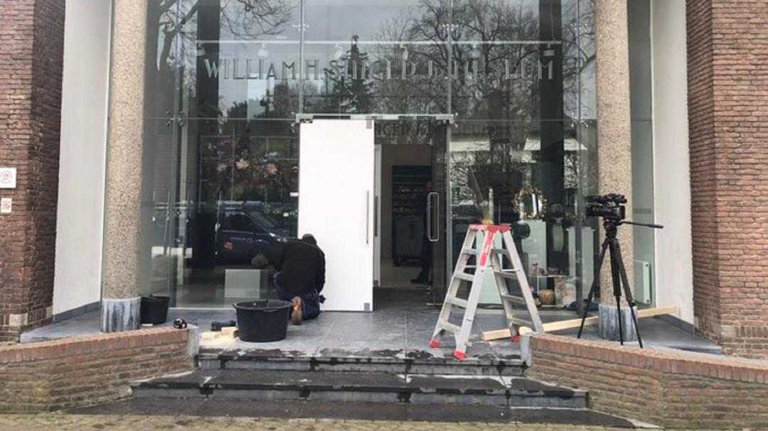 Roban pintura de Vicent van Gogh en museo holandés cerrado por coronavirus