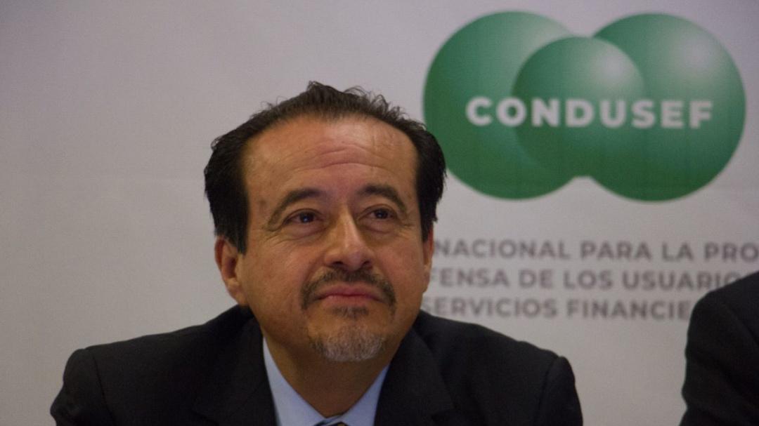 Da a conocer la CONDUSEF medidas en beneficio de usuarios de la banca