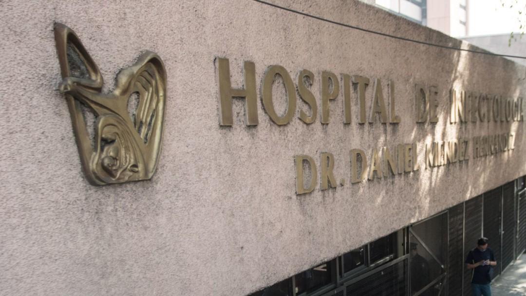 Médico del IMSS pierde la vida infectado por nuevo coronavirus