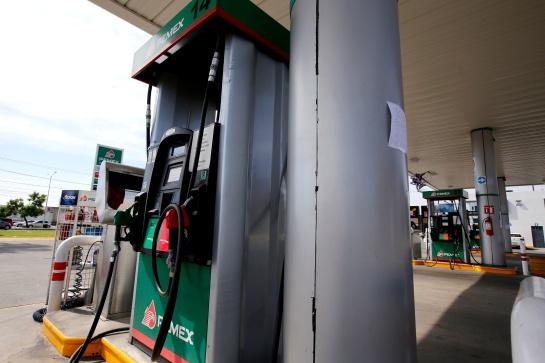 Este 31 de marzo el precio de la gasolina amaneció en 7.88 pesos por litro, 7.52 más barata que el promedio nacional