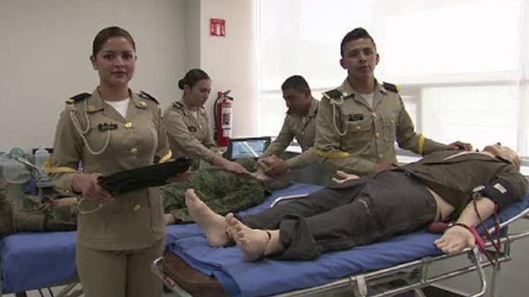 Fuerzas Armadas vivirán experiencia inédita por epidemia: Javier Oliva